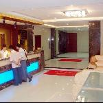 Yimi Boutique Hotel Guangzhou Changdi Dama Road