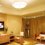 Photo de Ningbo Zhongshan Hotel