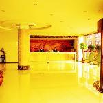 Foto de Hongtai Hotel
