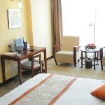 Hubin Bu Bu Gao Hotel