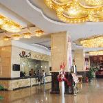 Photo de Wanli Hotel Gongyuan Road