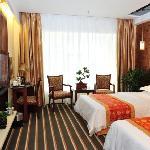 Photo de Baihuacun International Hotel