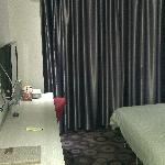 Photo of Super 8 Hotel Yinchuan Qirong Qing HE Bei Jie
