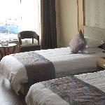 임프레션 호텔