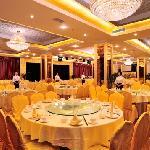 金色宴会厅
