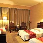 Photo de Century Garden Hotel