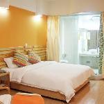 Aijia Hotel Fucheng