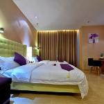 Baoxuan Hotel