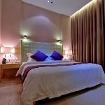 Foto de Baoxuan Hotel