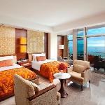 豪华海景客房 Deluxe Ocean View Room
