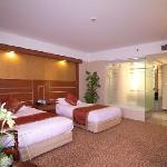 상하이 애스트로노틱 호텔