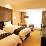 Photo de Golden Bay International Hotel Qinzhou