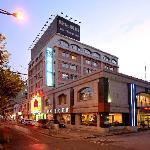 Ju Hua Hotel
