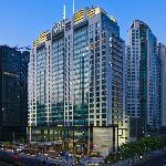 Kerry Hotel Beijing Foto
