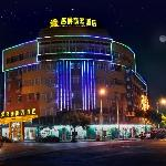 Mingjue Business Hotel