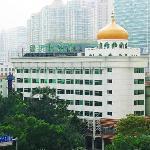 Muslim Hotel Foto