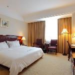 Foto de Riverview Business Hotel