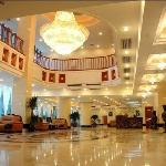 Guangxi Xinhuatime Hotel
