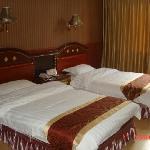 Foto de Dijin Hotel