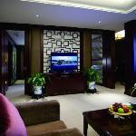 Foto de International Hotel