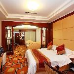 Foto Golden Beach Hotel