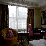 Foto de Jinhuihuang Yongli Hotel