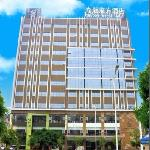 Jingtu Hotel Nanning Jinhu South Road