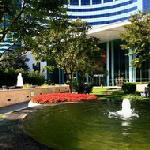 Jianguo Garden Hotel Foto