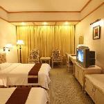 Foto de Nan Jiang Hotel