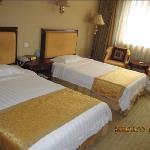 グラウンド オリエンタル ホテル (北京大東方賓館)