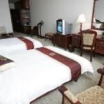 Foto de Plateau Pearl Hotel