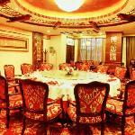Boyue International Hotel Dongguan Houjie Wanda Plaza Foto