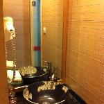 시아멘 힐포드 호텔의 사진
