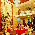 Foto de Xianyou Hotel (Baerwu Main Street)