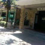 Mogan Villa