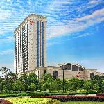 シェラトン舟山 ホテル