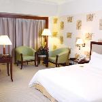 Photo de Bolton Hotel