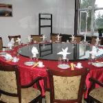 Tiandi Zhengyuan Resort