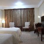 Photo de Silverseas Hotel