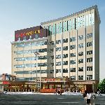 Xiujiang Hotel