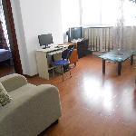Qili Apartment
