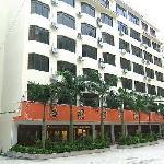 Wenquan Yincheng Hotel