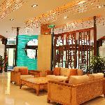 Jingshangjing Hotel