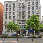 Foto de Jinjiang Inn Jiangyin Chengjiang Middle Road