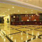 華京大酒店