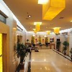Yijiayi Business Hotel