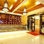 Foto de Chinese Overseas Hotel Jingmen