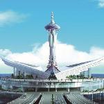 Cixi Offshore Platform Hotel
