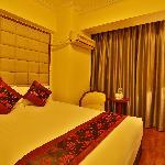 Rayfont Hongqiao Hotel & Apartments Shanghai Foto