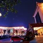 Tiantai Mountain Villa